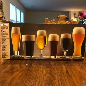 Other - Beer Glasses